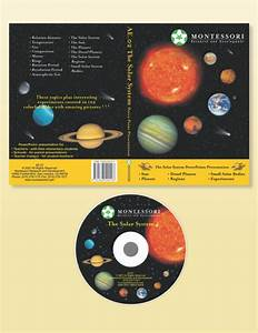 The Solar System Powerpoint | Montessori Research ...