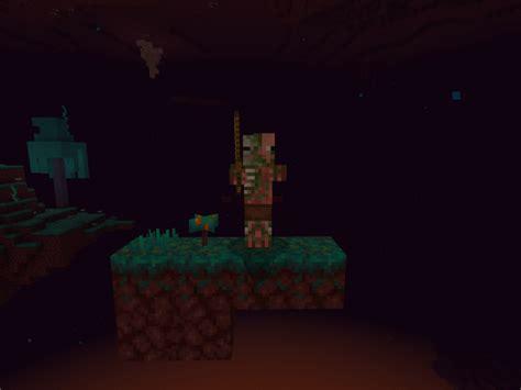addon pigman zombie minecraft mod installation