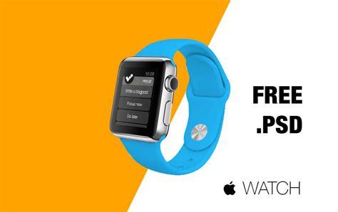 Apple imac mockup, macbook mockup, iphone mockup, ipad, billboards & signs, branding, print, fashion, apparel & more other mockups. 30 Free Apple Watch PSD mockup designs in 2020 - Colorlib