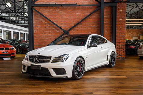 Seriously fast and focussed amg special has performance and handling to rival the best. 2012 Mercedes Benz C63 AMG Black Series - Richmonds - Classic and Prestige Cars - Storage and ...