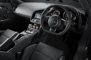 Win A Top Of The Range Audi R8