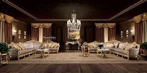 Classic furniture - Modenese Gastone handmade production