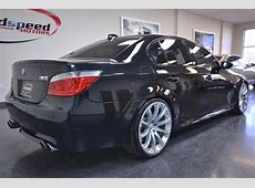 Cleanly executed BMW E60 M5 Hartge Rare Cars for Sale