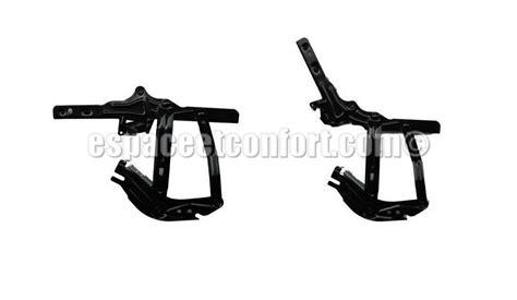 canapé d angle cuir conforama paire de mécanisme de clic clac nsm 3