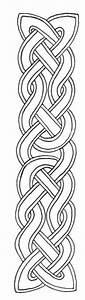 Norse border design