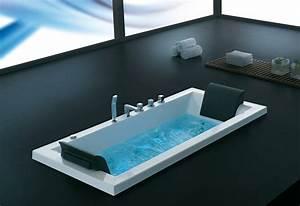Baignoire Douche Balneo : baignoire baln o kara thalassor baignoires baln o et ~ Melissatoandfro.com Idées de Décoration