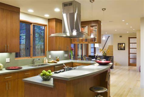 types  kitchen range hoods  transform  kitchen