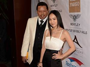 Congrats! Terrence Howard & Wife Miranda Are Pregnant With ...