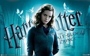 Emma Watson at Harry Potter Wallpaper   Wallpup.com