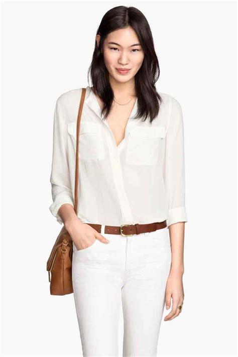 h m blouses blouse vaporeuse h m pickture