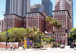 Coldwell Banker Residential Brokerage Opens Downtown L A