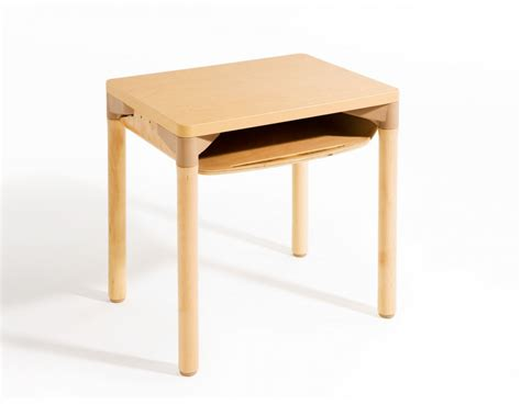 wooden students table mainstays computer desk  side
