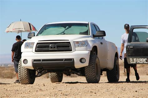widebody tundra 2007 to 2013 toyota tundra front fenders 4 flare 2 rise