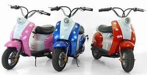 Scarificateur Electrique Pas Cher : scooter electrique pour enfant univers moto ~ Melissatoandfro.com Idées de Décoration