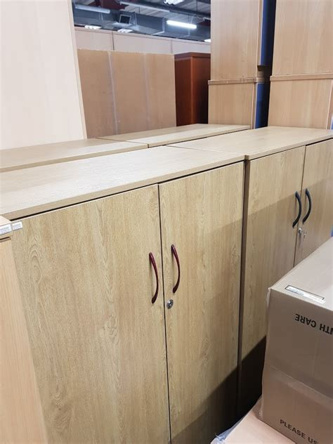 Used Office Cupboards by Used Hawk Office Cupboards Office Furniture Centre