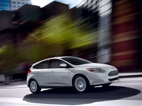 List Of Electric Cars For 2013