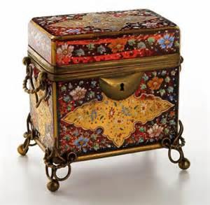 Gypsy Jewelry Box