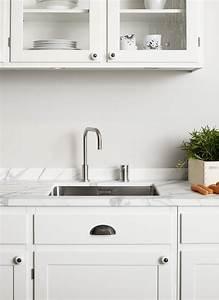 Stein Arbeitsplatte Küche : marmor k chen vorteile nachteile und beispiele mit bildern marmor arbeitsplatten ~ Sanjose-hotels-ca.com Haus und Dekorationen