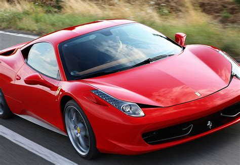 How Much Is The 458 by How Much Is A 458 Italia Prestige Cars