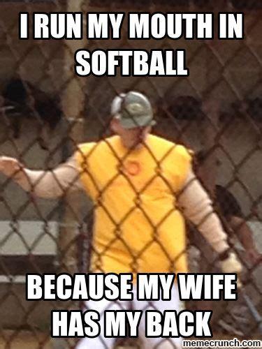 Softball Memes The World S Catalog Of Ideas