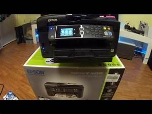 airprint epson sx235w