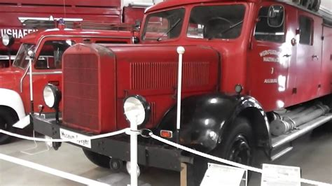 Check spelling or type a new query. Old german fire truck type Mercedes-Benz L 4500 - YouTube