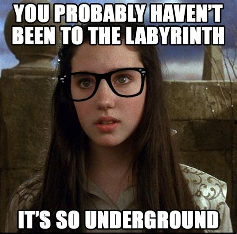Labyrinth Meme - image gallery labyrinth meme