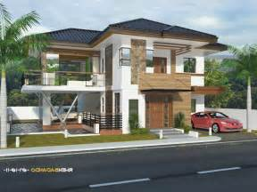 new home styles photo gallery modern house styles philippines modern house