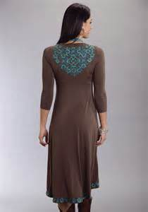 HD wallpapers plus size brown and turquoise dress