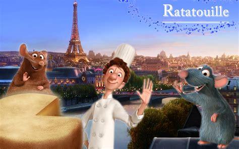 Watch Ratatouille Online (2007) Full Movie Free