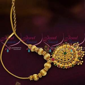 NL8645 Traditional Gold Design Fancy Pendant Beads Roll ...