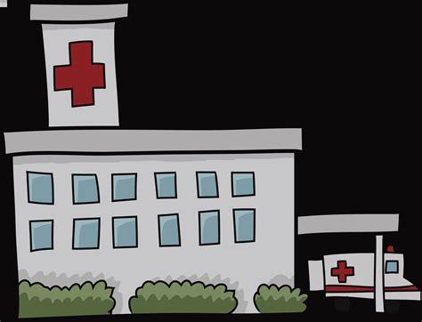 mewarnai gambar rumah sakit gambar mewarnai anak sedang