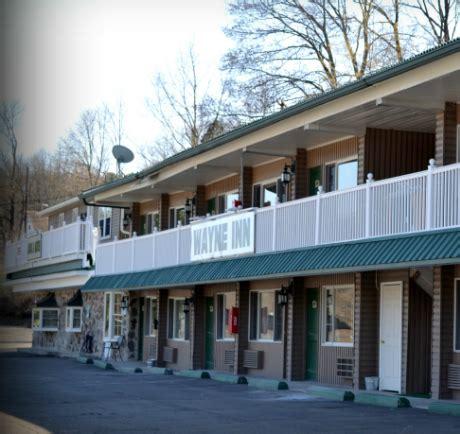 wayne inn hotels honesdale