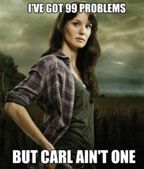 Best Memes Of 2010 - the best memes from season two of the walking dead fun