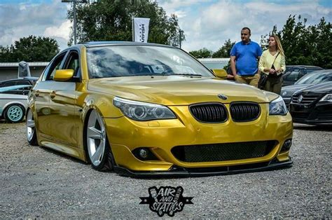 bmw m5 slammed 163 best images about bmw e60 m5 2003 2010 on