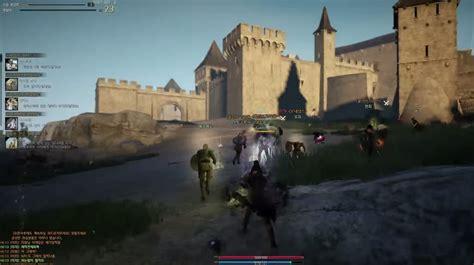 siege fortress castle sieges tactics rewards