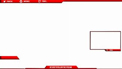 Twitch Overlay Overlays Clipart Transparent Nicepng Automatically