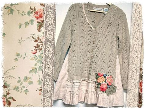 boho ls for sale 85 best knits and lace images on pinterest upcycled