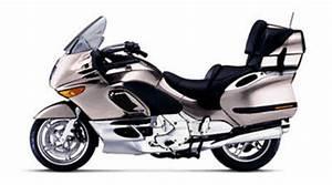 Bmw K1200lt 1999
