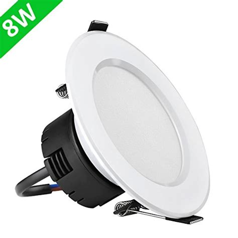 8w 3 5 inch led recessed lighting 75w halogen bulbs