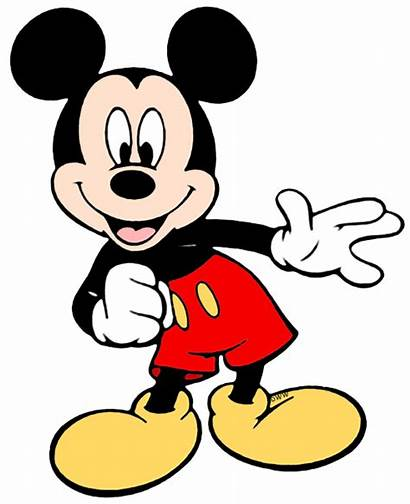 Mickey Mouse Disney Clip Minnie Disneyclips Characters
