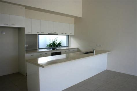 Kitchen Bench Tops Qld by Best Materials For Unique Kitchen Benchtops Gold Coast