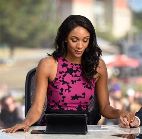 CCS 008 | Maria Taylor : ESPN Reporter Impacting the ...