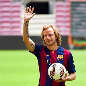 How Will Ivan Rakitic Fit into Barcelona? | Bleacher ...