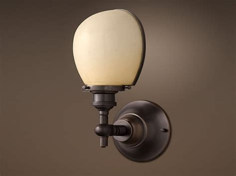 vintage wall light fixtures add a touch of the 70 s or
