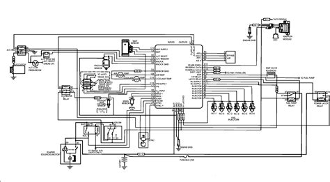 1989 Jeep Ignition Switch Diagram by Jeep Sport 1989 Jeep Sport Battery Grounded