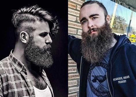 Short faux hawk viking hairstyles. Top 25 Cool Viking Beard For Men | Best Viking Beard Styles | Men's Style