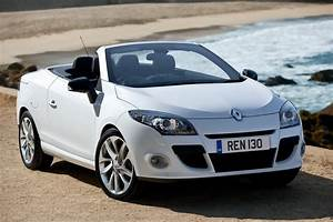 Megane 3 Cabriolet : new renault m gane coup cabriolet to hit uk showrooms in july ~ Accommodationitalianriviera.info Avis de Voitures
