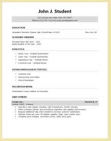 resume for college applications templates for resumes college application resume template best business template