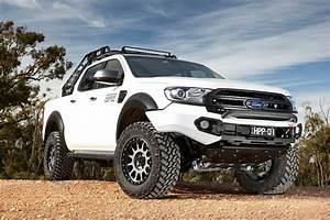 Ford 4x4 Ranger : harrop ford ranger wins inaugural custom 4x4oty 4x4 australia ~ Maxctalentgroup.com Avis de Voitures